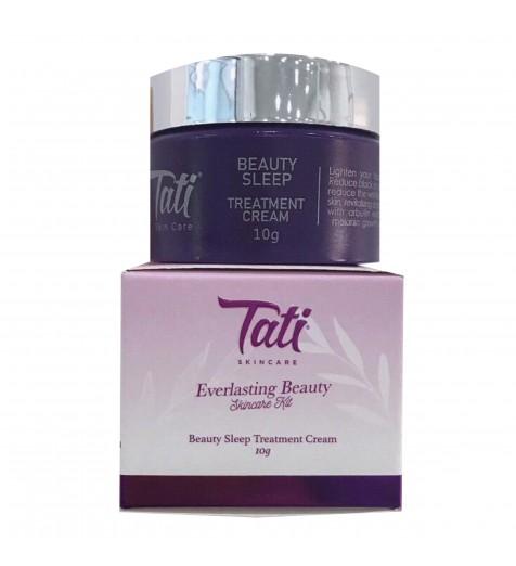 TATI BEAUTY SLEEP TREATMENT CREAM 10g