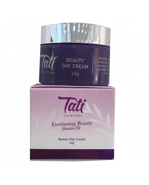 TATI BEAUTY DAY CREAM 10g