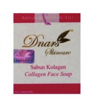 DNARS FACE SOAP COLLAGEN