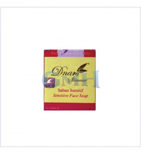 DNARS FACE SOAP SENSITIF