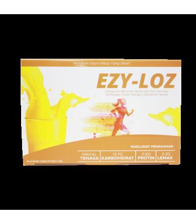 DHB EZY-LOZ 15sct