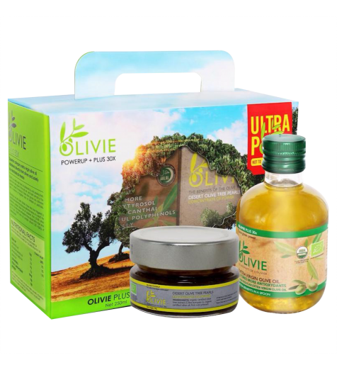 OLIVE HOUSE ULTRA POP COMBO