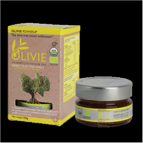 OLIVE HOUSE OLIVIE POWER UP 100g