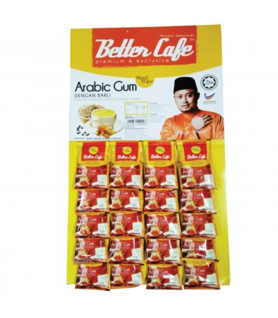 MUNIF CAFE GAM ARAB DENGAN BARLI PAPAN