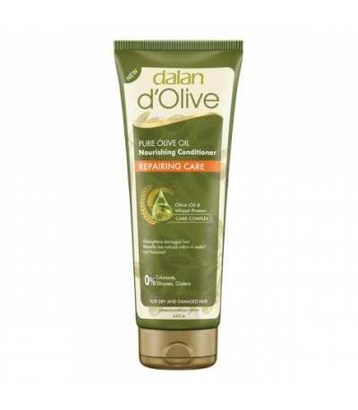 Dalan D Olive Conditioner Repairing Care New