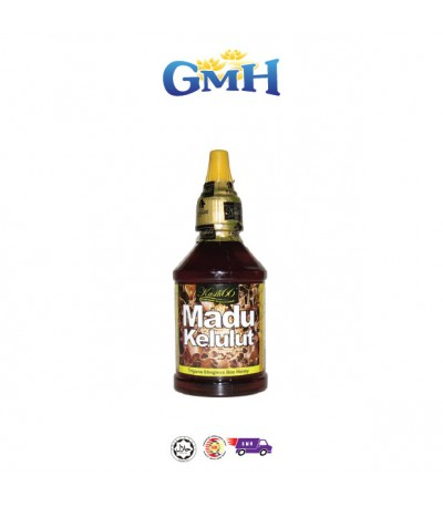 IT House Madu Kelulut 340gm