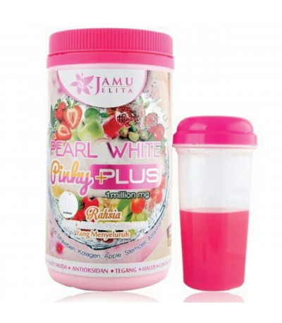 JAMU JELITA MINI PINKY PLUS 400gm