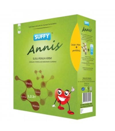 SUFFY ANNIS 500g