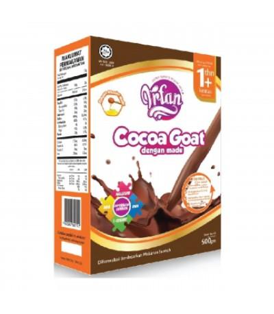 IRFAN COCOA GOAT 500gm