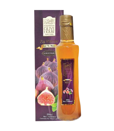 Olive House Fig Vinegar 250ml