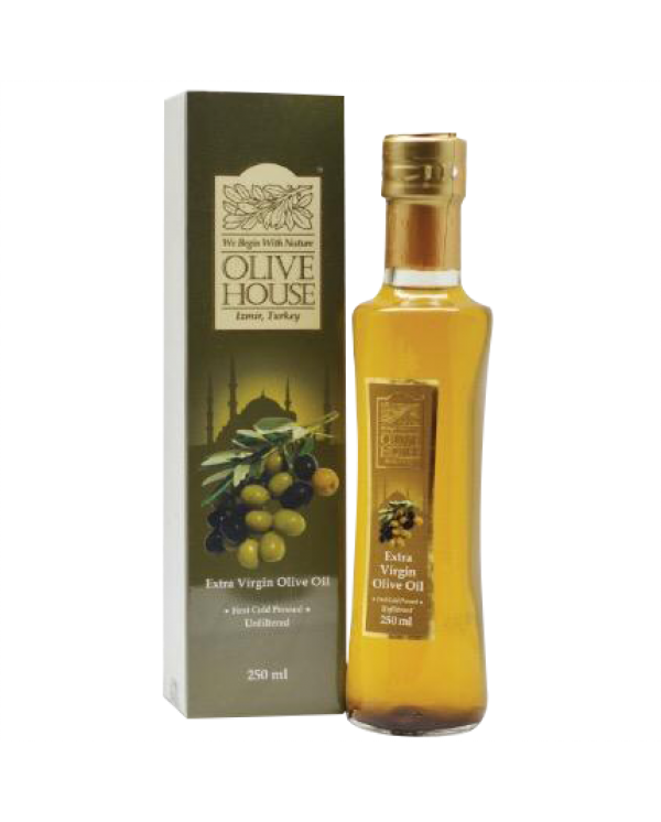 Olive House Extra Virgin Olive Oil 250ml