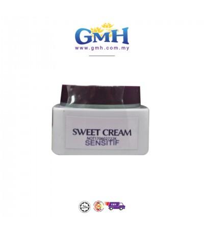 Dnars Sweet Cream Sensitif 15gm