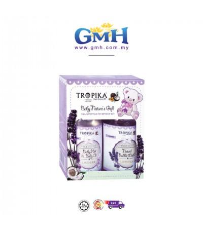 Tropika Baby Natural Gift Purple 100ml