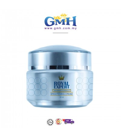 Royal Expert Advance Formula Brightening Cream 50ml