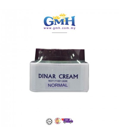 Dnars Dinar Cream Normal 15gm