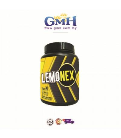 Premix Lemonex Drink 390gm + FREE SHAKER