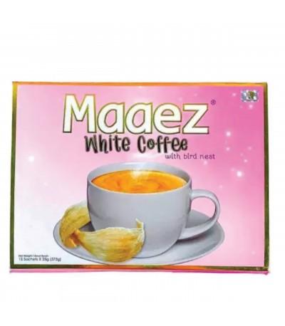 MAAEZ WHITE COFFEE 15SCT