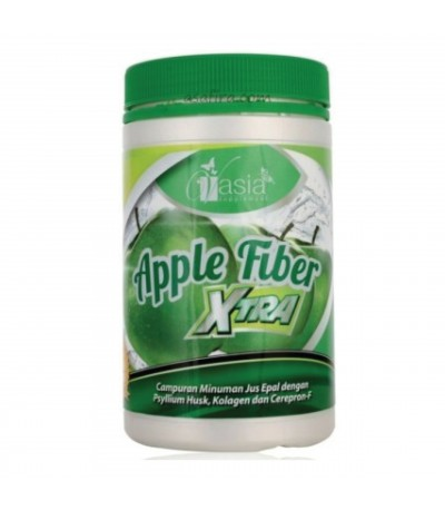 VASIA APPLE FIBER XTRA 400g