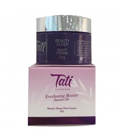 TATI BEAUTY SLEEP NITE CREAM 10g