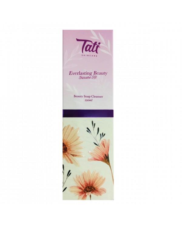TATI BEAUTY CLEANSER 120ml